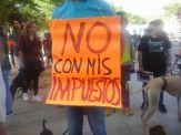 manifestación antitaurina10